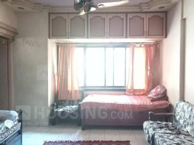 Gallery Cover Image of 878 Sq.ft 2 BHK Apartment for buy in Kharghar for 9500000
