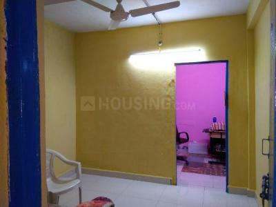 Gallery Cover Image of 280 Sq.ft 1 RK Apartment for rent in Dhankawadi for 5000