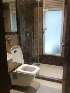 Gallery Cover Image of 600 Sq.ft 1 BHK Apartment for rent in Khar West for 72000