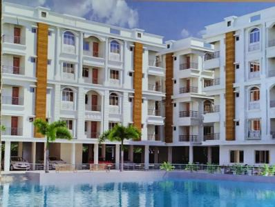 Gallery Cover Image of 935 Sq.ft 2 BHK Apartment for buy in Rajarhat Residence, Bhatenda for 3000000