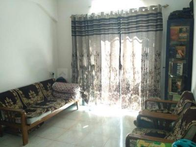 Gallery Cover Image of 1200 Sq.ft 2 BHK Apartment for rent in Runwal Seagull, Hadapsar for 19000
