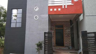 Gallery Cover Image of 600 Sq.ft 1 BHK Independent House for buy in Ahmedguda for 2650000