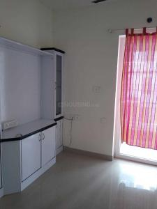 Gallery Cover Image of 628 Sq.ft 1 BHK Apartment for rent in Appaswamy Greensville, Sholinganallur for 20000
