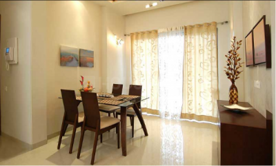 Gallery Cover Image of 1281 Sq.ft 2 BHK Apartment for rent in Kharghar for 22000
