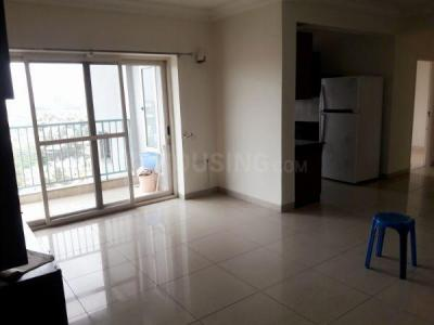 Gallery Cover Image of 1440 Sq.ft 2 BHK Apartment for rent in Brigade Gateway, Rajajinagar for 40000