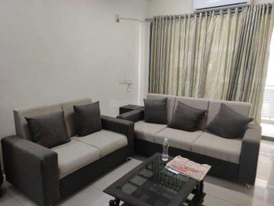 Gallery Cover Image of 1985 Sq.ft 3 BHK Apartment for buy in Bopal for 9500000