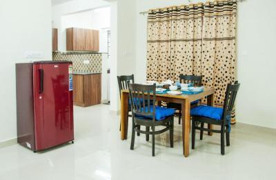 Dining Room Image of PG 4642263 Halanayakanahalli in Halanayakanahalli