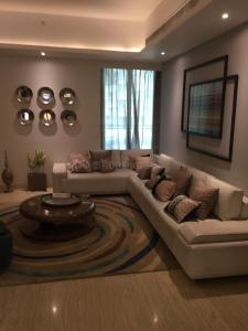 Gallery Cover Image of 2400 Sq.ft 3 BHK Apartment for rent in Sector 78 for 43000