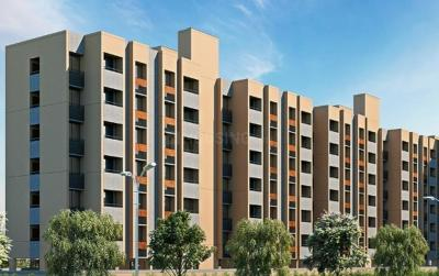 Gallery Cover Image of 640 Sq.ft 1 BHK Apartment for buy in Ranip for 1950000