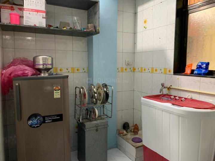 पीजी 4195317 ऐरोली इन ऐरोली के किचन की तस्वीर