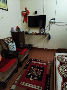 Gallery Cover Image of 1000 Sq.ft 2 BHK Apartment for rent in Kopar Khairane for 28000