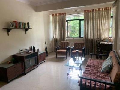 Gallery Cover Image of 1000 Sq.ft 1 BHK Apartment for rent in Janakdeep Apartment, Andheri West for 42000