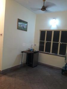 Gallery Cover Image of 750 Sq.ft 1 BHK Independent Floor for rent in New Alipore for 14000