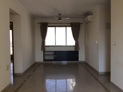 Gallery Cover Image of 2062 Sq.ft 4 BHK Apartment for rent in Govandi for 90000