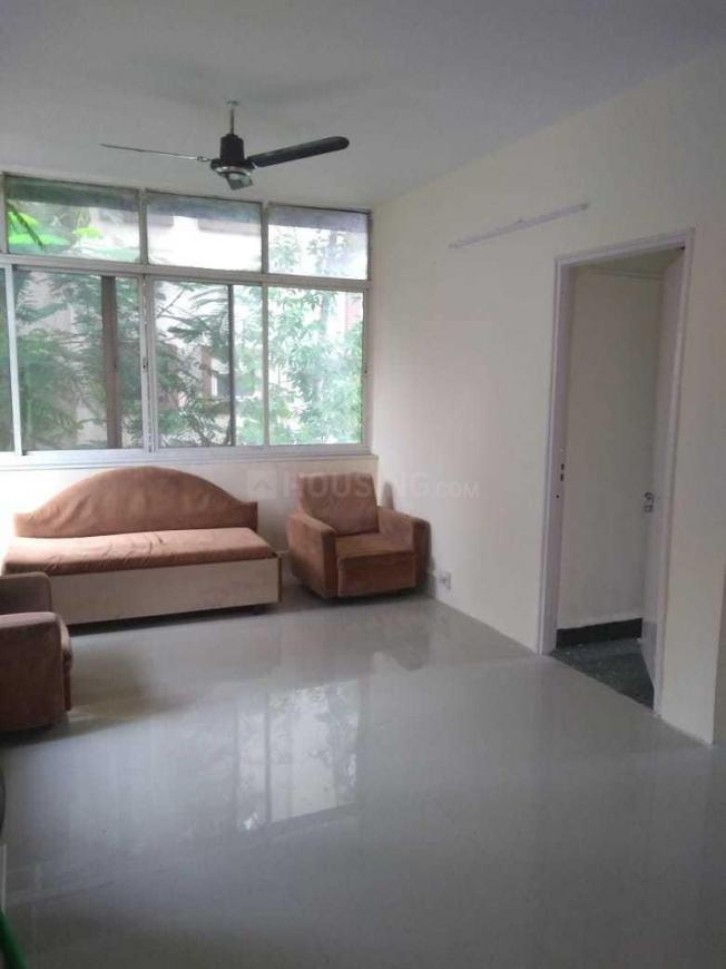 Living Room Image of 1500 Sq.ft 3 BHK Apartment for rent in Lulla Nagar for 19000