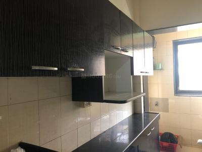 Gallery Cover Image of 1150 Sq.ft 2 BHK Apartment for rent in Andheri East for 42000
