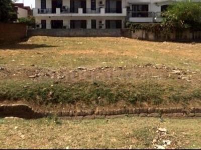 420 Sq.ft Residential Plot for Sale in Sushant Lok I, Gurgaon