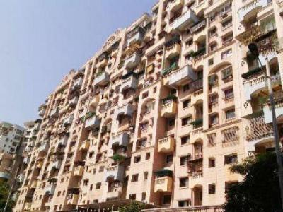 Gallery Cover Image of 600 Sq.ft 1 BHK Apartment for rent in Haware Splendor, Kharghar for 14000