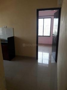 Gallery Cover Image of 572 Sq.ft 1 BHK Apartment for rent in Andheri East for 32000