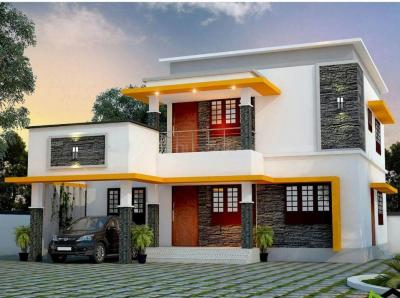 Gallery Cover Image of 2150 Sq.ft 4 BHK Independent House for buy in Pallippuram for 5600000