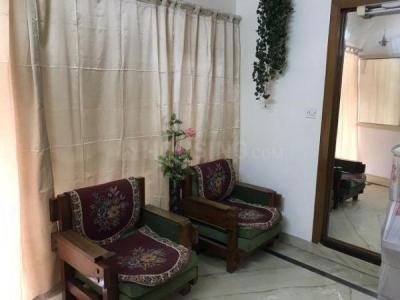 Gallery Cover Image of 1500 Sq.ft 3 BHK Apartment for rent in Pocket C RWA Sarita Vihar, Sarita Vihar for 48000