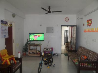 Gallery Cover Image of 1156 Sq.ft 3 BHK Apartment for buy in Kalavakkam for 3000000
