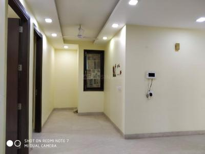 Gallery Cover Image of 1620 Sq.ft 3 BHK Independent Floor for buy in East Of Kailash for 20000000