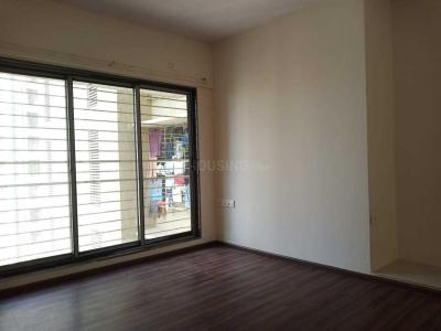 Gallery Cover Image of 1250 Sq.ft 3 BHK Apartment for rent in Thane West for 35000