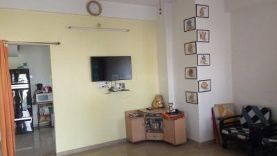Gallery Cover Image of 1040 Sq.ft 2 BHK Independent House for buy in Manjari Budruk for 5500000