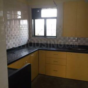 Gallery Cover Image of 1000 Sq.ft 2 BHK Apartment for rent in Nerul for 35000