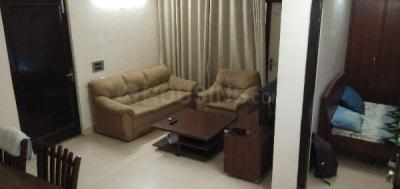 Gallery Cover Image of 900 Sq.ft 2 BHK Independent Floor for rent in Greater Kailash for 40000