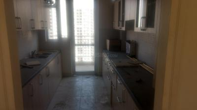 Gallery Cover Image of 1525 Sq.ft 3 BHK Apartment for buy in Sector 37D for 7300000