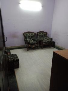 Gallery Cover Image of 550 Sq.ft 1 BHK Independent Floor for rent in Mukherjee Nagar for 7000