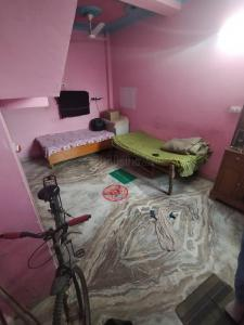 Gallery Cover Image of 450 Sq.ft 1 BHK Independent House for rent in Pul Prahlad Pur for 5000