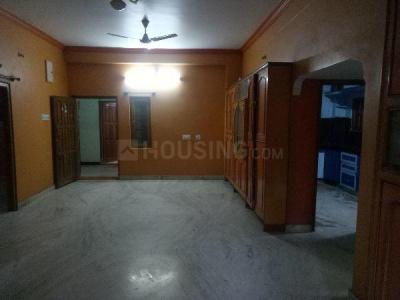 Gallery Cover Image of 1500 Sq.ft 3 BHK Apartment for rent in Tarnaka for 16000