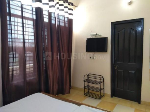 Bedroom Image of Cloud 9 Rooms in Sector 46