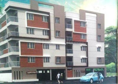 Gallery Cover Image of 1518 Sq.ft 3 BHK Apartment for buy in Kaggadasapura for 7500000