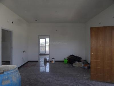 Gallery Cover Image of 1200 Sq.ft 2 BHK Independent Floor for rent in Anjanapura Township for 15300