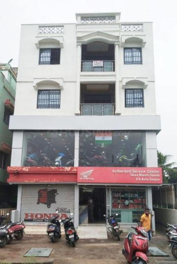 Building Image of 1300 Sq.ft 3 BHK Apartment for rent in Agarpara for 15000