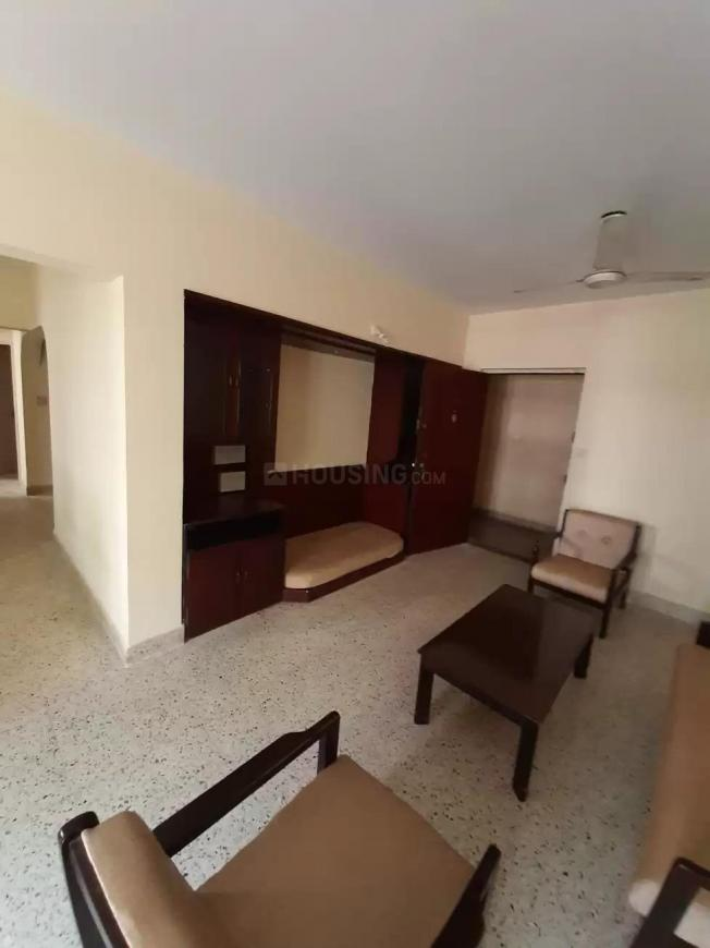 Living Room Image of 1500 Sq.ft 3 BHK Apartment for rent in Sanjeevini Nagar for 25000