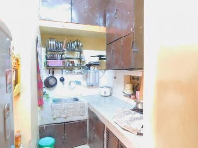 Kitchen Image of Rao PG in Kalyani Nagar
