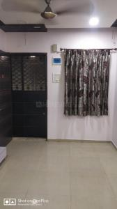 Gallery Cover Image of 545 Sq.ft 1 BHK Independent Floor for rent in Gyan Darshan , Kandivali West for 22000