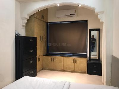 Gallery Cover Image of 600 Sq.ft 1 BHK Apartment for rent in Andheri West for 46000