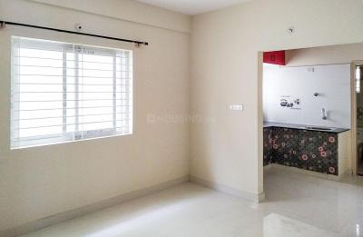 Gallery Cover Image of 500 Sq.ft 1 BHK Independent House for rent in Kothanur for 13000