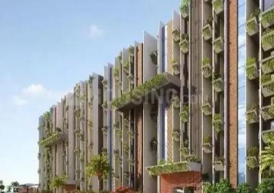 Gallery Cover Image of 1000 Sq.ft 2 BHK Apartment for buy in Yashada Epic Phase 1, Pimple Nilakh for 8500000