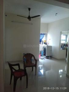 Gallery Cover Image of 812 Sq.ft 2 BHK Independent Floor for buy in Vijaya Sri Sanjeevi Apartments, Thoraipakkam for 4700000