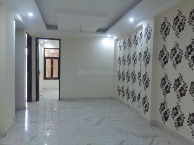 Gallery Cover Image of 900 Sq.ft 2 BHK Independent Floor for buy in Chhattarpur for 2800000
