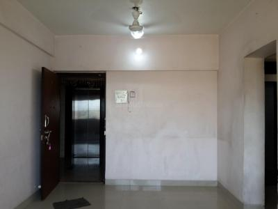 Gallery Cover Image of 620 Sq.ft 1 BHK Apartment for rent in Kasarvadavali, Thane West for 12000