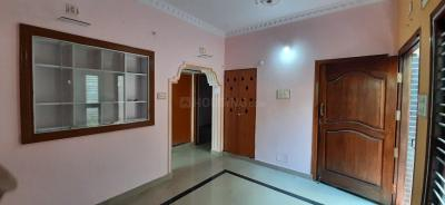 Gallery Cover Image of 650 Sq.ft 2 BHK Independent Floor for rent in Battarahalli for 10000