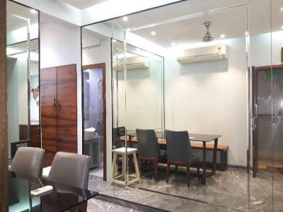 Gallery Cover Image of 1200 Sq.ft 2 BHK Apartment for rent in Cumballa Hill for 125000